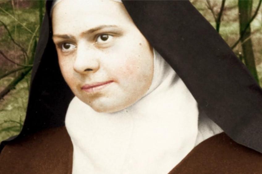 Bibliografía sobre Isabel de la Trinidad