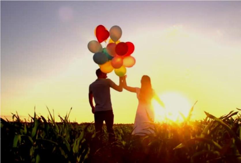 Septiembre mes del amor y la amistad