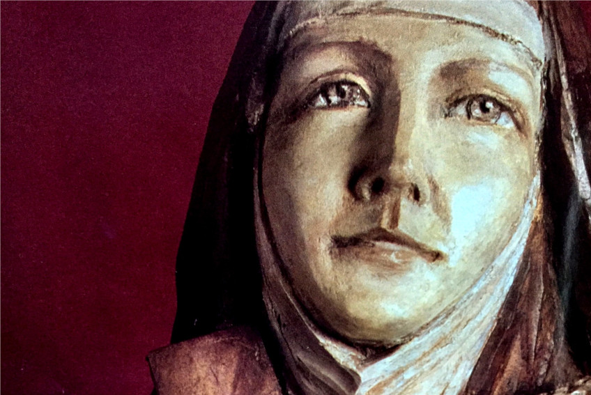 Teresa de los Andes: su concepción de la persona humana
