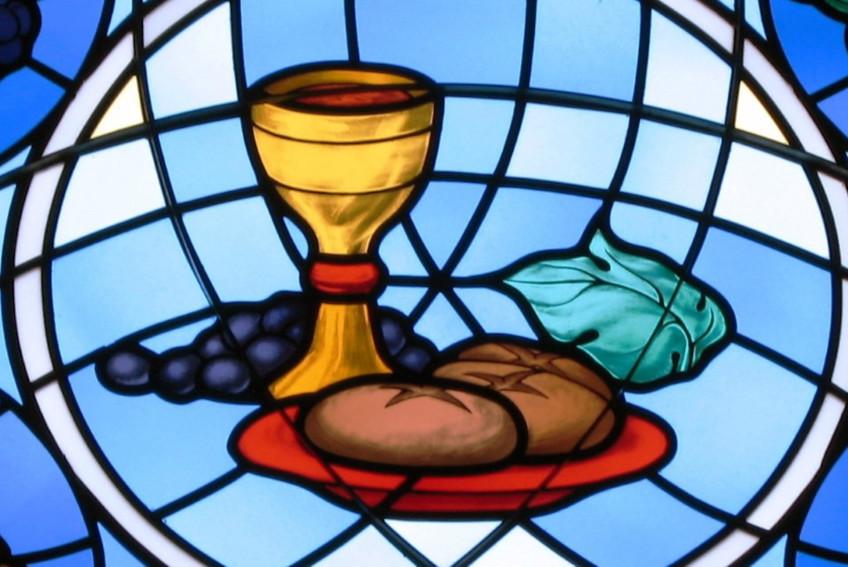 Eucaristía es gratitud
